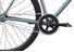 FIXIE Inc. Peacemaker Locked - Bicicleta Single Speed - gris